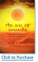 "Click to purchase ""The Age of Ananda"""